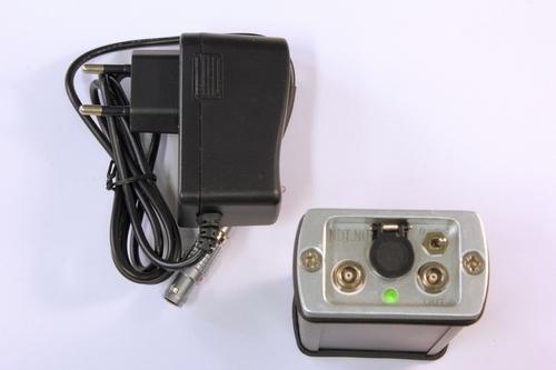 Preamplifier TOFD 40 dB
