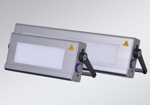 M2  Led film viewer  for X-ray film,  up to D=4,0