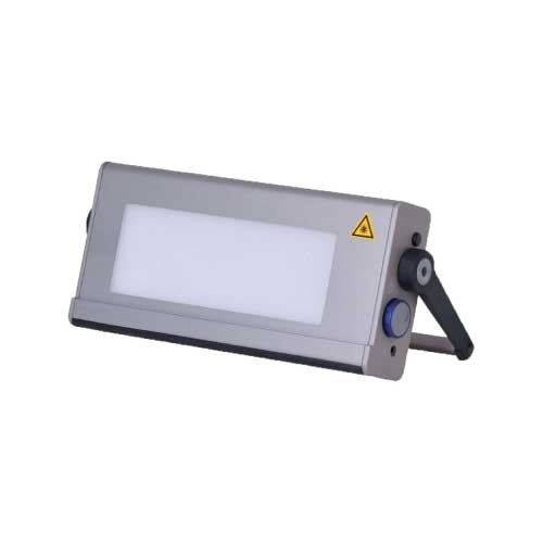 M1  Led film viewer  for X-ray film,  up to D=4,0