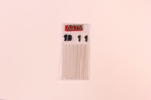 IQI FE SET 1B ASTM 50mm