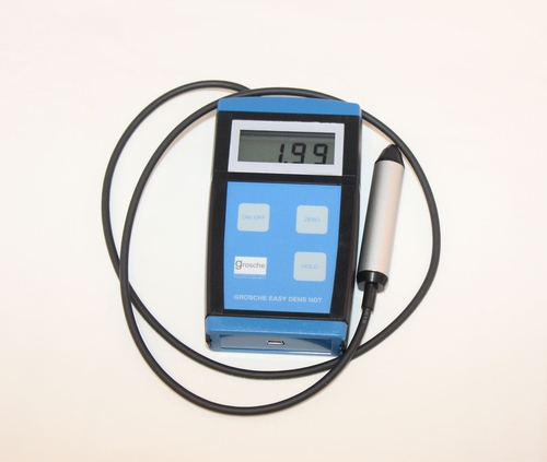 Densitometer Digital EasyD