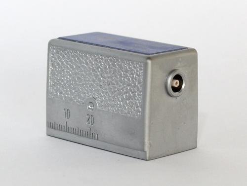 4 MHz / 45°  Probe  14x16mm Lemo-00