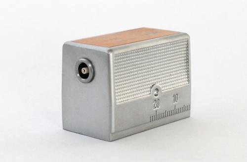 2 MHz / 45°  Probe  14x16mm Lemo-00