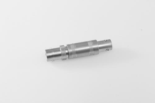Adapter Lemo 01 female - BNC male eq.