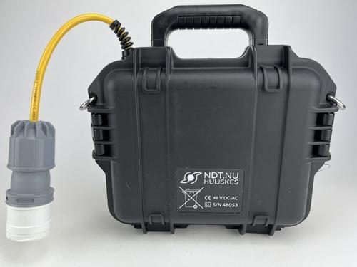 Power Pack 42V-48V