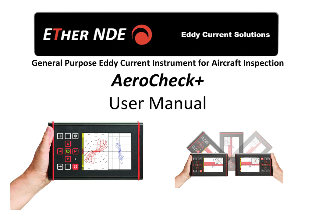 Ether Aerocheck+ Kit