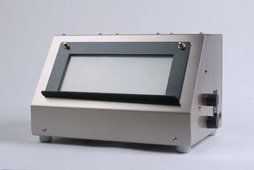 X4 LED viewer  80 x 225 mm  D=4,5