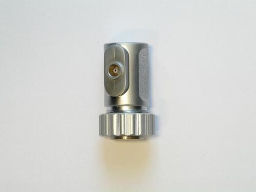 Single probe 4 MHz 10mm Lemo-00