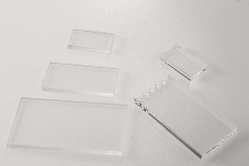 Replacement wedges, flat size 14x24mm (set of 20 pcs)