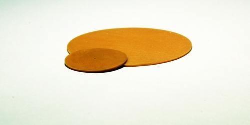 Membranes diameter 44mm for 24mm probes (set of 50 pcs)