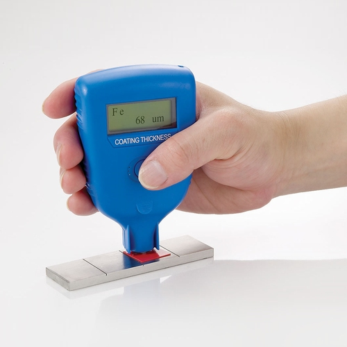 NDT-520 Coating Thickness Gauge