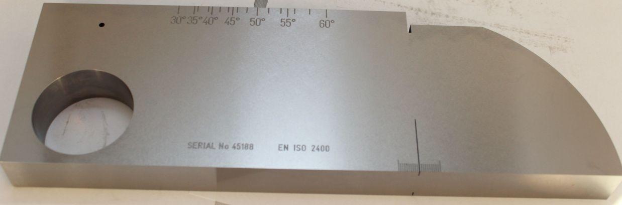 HI temp Twin probe fingertip 5 MHz 5mm 2x Lemo-01