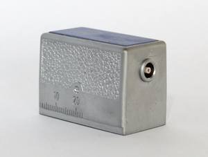 4 MHz / 70°  Probe  14x16mm Lemo-00