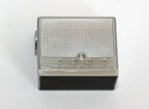 4 MHz / 45°  Probe  20x22mm Lemo-01