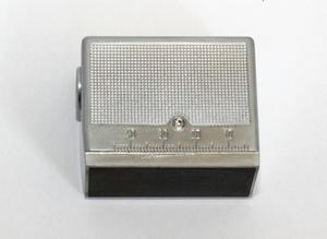 4 MHz / 60°  Probe  20x22mm Lemo-01