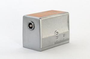 2 MHz / 60°  Probe  14x16mm Lemo-00