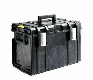 Vacuum pump transport case