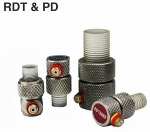RTD Transducer