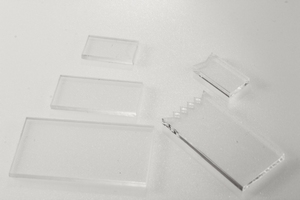 Replacement wedges, flat size 16x28mm  (set of 20 pcs)