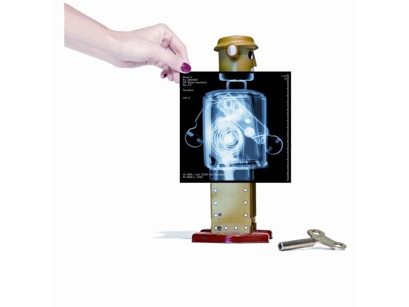 X-Ray Film Processing